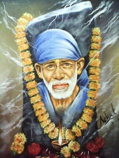 Shirdi Sai Baba Say