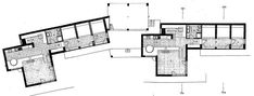Vill'Alcina, Caminha (1973)  Sérgio Fernandez Arch Architecture, Floor Plans, How To Plan, House, Portugal, November 2019, Space, Drawings, Madeira