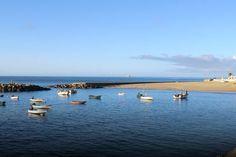 Praia dos Pescadores - Paço de Arcos