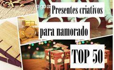 Presentes criativos para Namorado http://4macho.com/presentes-criativos-para-namorado-top-50/