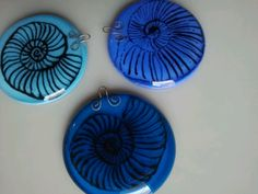 ammonite jewerly
