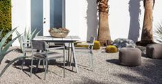 Mira Dining Table For 6 - Dining Tables - Article | Modern, Mid-Century and Scandinavian Furniture
