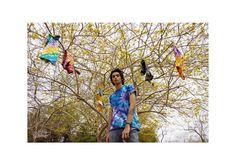 Tiñendo Estilo. muestras de nuestras prendas teñidas y psicodelicas reflejando una realidad mas colorida a nuestro estilo. Paul Hurrita Modelo. /Andrea Karola Foto.