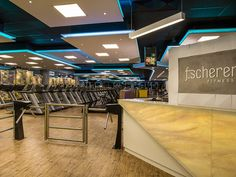 F.Scherer Fitness Academia Fitness, Conference Room, Table, Furniture, Home Decor, Meeting Rooms, Interior Design, Home Interior Design, Desk