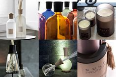 CULTI fragrances suggested by WorldGuide - Home Sweet Home - Products & Gifts