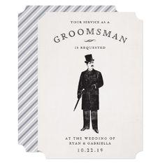 Vintage Gent | Groom