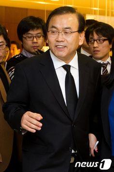 '왕차관' 박영준 4대비리 의혹, 이번엔 밝혀질까