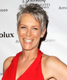Ms. Jamie Lee Curtis-Could you blame Michael Meyers for chasing her?