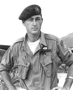 5th Special Forces Sergeant, Vietnam