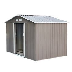 9'x6′ Outdoor Storage Shed Garden Utility Tool  eBay HOT Deals Today has the lowest price deal for 9'x6′ Outdoor Storage Shed Garden Utility Tool $359. It usually retails for over $599, which makes this a HOT Deal and $50 cheaper than the next best available price. Free...