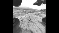 Curiosity's First Year on Mars In a Whirlwind Two Minute Timelapse