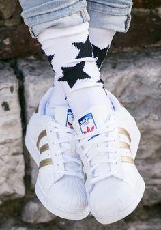 adidas Superstar (via Finishline)