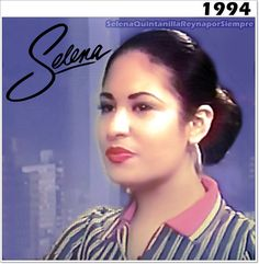 Selena Quintanilla Perez, Selena Gomez, Selena Selena, Selena Mexican, Selena And Chris Perez, Selena Pictures, Everything She Wants, Mexican American, Her Music