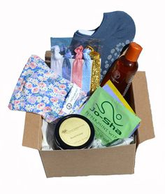 Gift Subscription - Buddhi Box