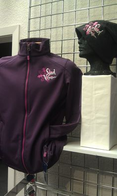The Off Road Vixens getting prepped for winter weather! Custom Clothes, The North Face, Weather, Jackets, Fashion, Down Jackets, Moda, La Mode, Jacket