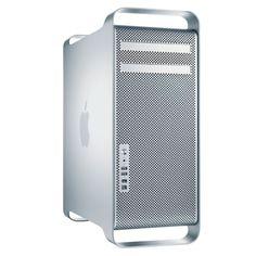 Used Apple Mac Pro Quad Core/2.8 GHz