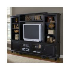 entertainment center for front living room