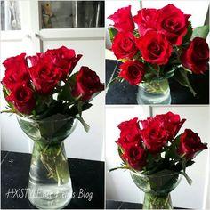 KOTI&SISUTUS. Kukat&Kynttilät Ihastuttavat Ruusut...RUUSUJA saa kaupoista ympäri vuoden, voi myös kuivata ja Sisustaa. HYMY #sisustus #syksy #kukat #kynttilät #blogi #tyyli #keittiö ❤☺