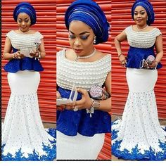 Ladies Love To Rock Beautiful Aso Ebi Styles; Classical Combination of Aso Ebi Styles Related Keywords ankara styles ankara styles 2017 latest ankara styles . Unique Ankara Styles, African Lace Styles, Kente Styles, Aso Ebi Styles, Nigerian Lace Styles, African Attire, African Wear, African Women, Latest African Fashion Dresses