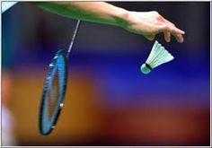 Badminton #badminton #racquets #raquettes #fitness #health #game #jeu #sport #oxylanevillage