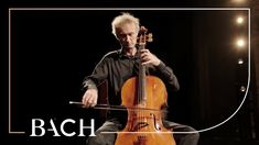 The Suite no. 4 in E-flat major, performed by Bruno Cocset for All of Bach, is contemplative and philosophical, without the mood becoming truly elegiac. E Flat Major, Sebastian Bach, Could Play, Italian Style, Cello, The 4, Netherlands, Youtube, Musical Instruments