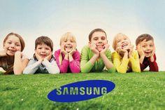 Dia das Crianças: Samsung oferece 1 mês de LookeKids para seus consumidores - http://www.showmetech.com.br/dia-das-criancas-samsung-oferece-1-mes-de-lookekids-para-seus-consumidores/