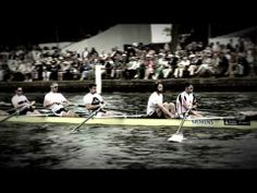 Mentality of an olympic rower