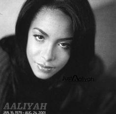Dear, Sweetest Aaliyah... (Jim Wright Photoshoot) - Aaliyah Photo ...