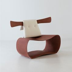 New Furniture, Furniture Design, Single Chair, Pucci, Amalfi, Chair Design, Architecture, Outdoor Chairs, Decoration