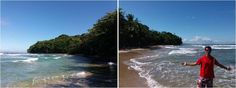 Mejores playas de Puerto Viejo en Costa Rica - Playa Chiquita