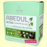 Weleda Tratamiento Anticelulitico 100% Natural Abedul