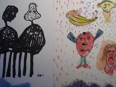 art post by Marike