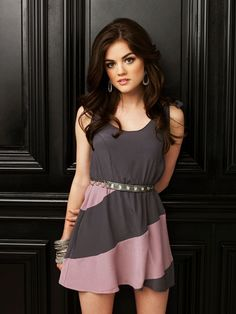 My absolute favorite of the pretty little liars! (I want my own Ezra)