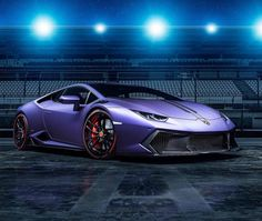 Vorsteiner Lamborghini Novara Huracan Revealed