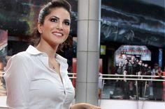 Canadian porn star-turned-Bollywood actress, Sunny Leone : 'Ragini MMS 2′