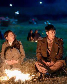 Crash Landing On You-Hyun Bin-K Drama_id-Subtitle Hyun Bin, Korean Drama Movies, Korean Actors, Korean Dramas, Bride Of The Water God, Netflix, Park Bo Young, Jung Hyun, Korean Star