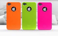 Neon iPhone cases!