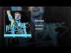 Kip Moore - Backseat