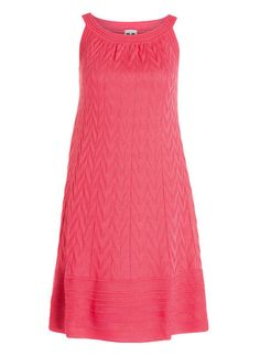 M MISSONI - Strickkleid