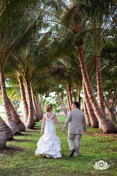 Beautiful Destination Wedding in Maui