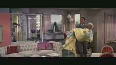 Nearly 50 years ago, Pillow Talk won the Academy Award for Original Screenplay and was received several nominations, including Best Actress in a Leading Role (Doris Day), Best Actress in a Supporting Role (Thelma Ritter), and Best Art Direction-Set Decoration.Jan Morrow (Doris Day) has a wonderful life–a beautiful apartment and a successful career as an …