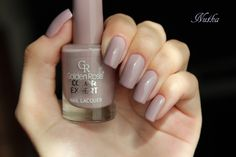 Golden Rose Color Expert Nail Lacquer #10 — Отзывы о косметике — Косметиста