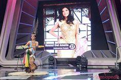 Puteri Indonesia 2016 Talent Show