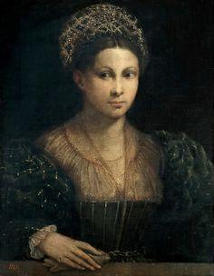 DOSSO DOSSI Giovanni di Niccolò Luteri, detto comunemente Dosso Dossi (Tramuschio?, 1486? – Ferrara, 1542)   #TuscanyAgriturismoGiratola