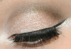 Really cool summer night out idea... click on it and there is a video tutorial showing you how to do it :)
