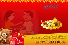 We share a unique bond of Love, friendship & understanding Hope our moments of happiness Stay forever.........  Wishing A Very Happy Bhai Dooj