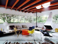 Selgas Cano Arquitectos . silicone house
