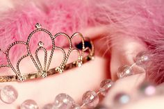 .that's me a princess!
