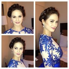 .@johnvalle20 | Kristine Hermosa in @edwintandesigner Styled by: @kimiyap @boopyap #hairstyle... | Webstagram - the best Instagram viewer