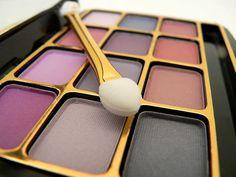 Cheap makeup 6 Color 8 sizes Eye Shadow 0.07kg
